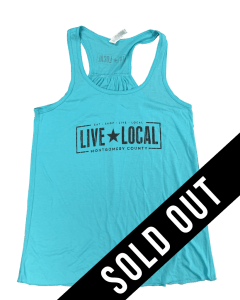 Live Local Montgomery County Tank