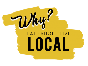 EAT • SHOP • LIVE LOCAL